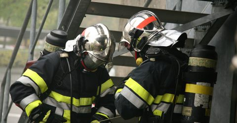 Pompiers de Riedisheim