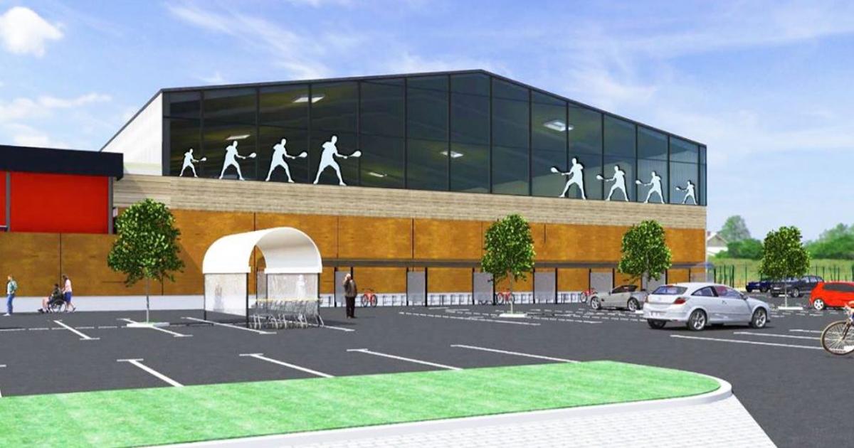 7f981a0088b7c Projet de rénovation du Tennis Club de Riedisheim et de l extension ...