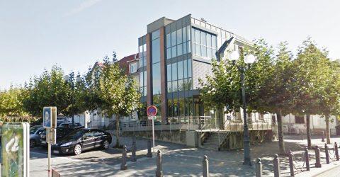 Centre Communal d'Action Sociale CCAS de Riedisheim