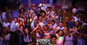 Conseil des Jeunes Riedisheimois White Night 2016