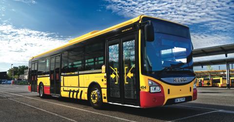 Bus Soléa