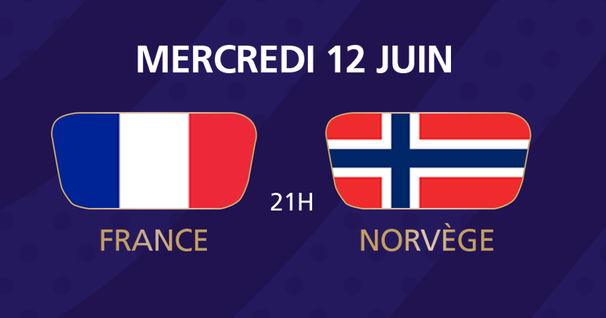 Fan Zone Riedisheim 2019 - Coupe du Monde France Norvège