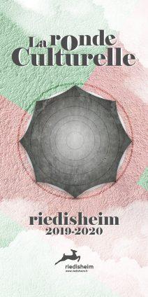 Livret_Saison_Culturelle_Riedisheim_2019_2020_